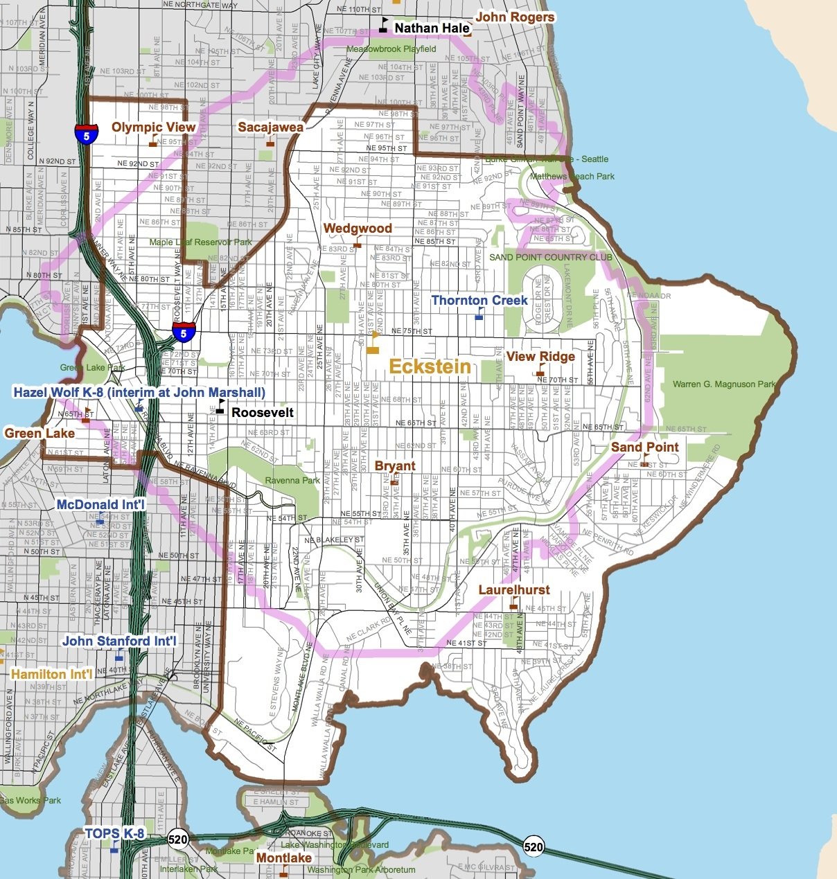 Social Stu S I Can Identify Places Relative To Eckstein By Using A Map In Order To
