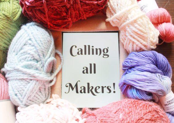 Blog Feature Maker Call!
