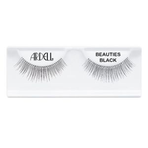 Beauties Lash Black