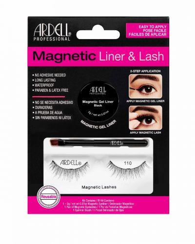 Magnetic Liner, Lash 110
