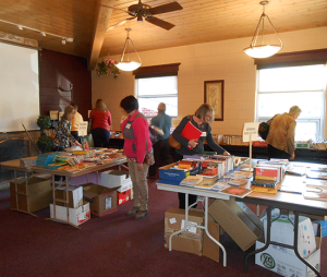 2013 Conference Book Shop
