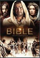 """History Channel's """"The Bible"""" DVD Series"""