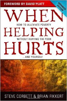 Book: When Helping Hurts