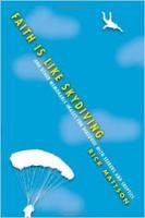 Faith is Like Skydiving