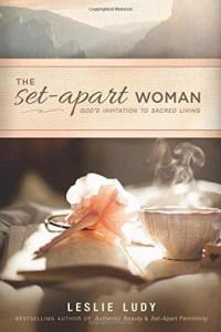 Set Apart Woman-