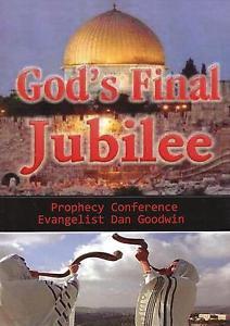 God's Final Jubilee