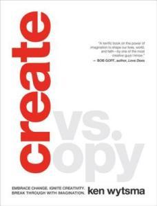 Create vs. Copy