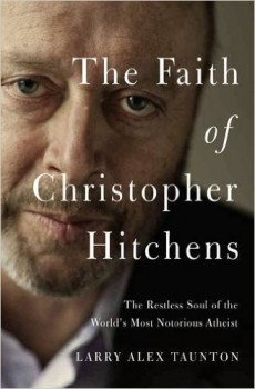 Faith of Christopher Hitchens