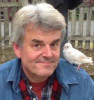Bill Myers author