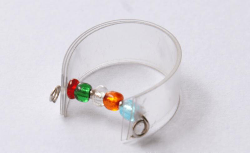 Eclastic ring