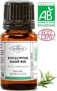 meilleure huile essentielle eucalyptus radié