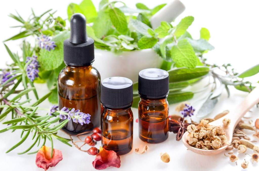 les 7 meilleures huiles essentielles