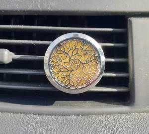 diffuseur voiture
