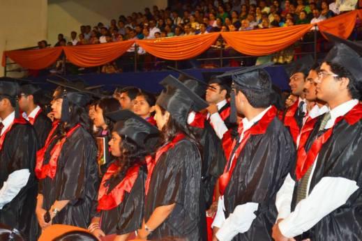 Graduation! Batch of 2013
