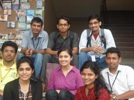 Éclat Core Team 2012