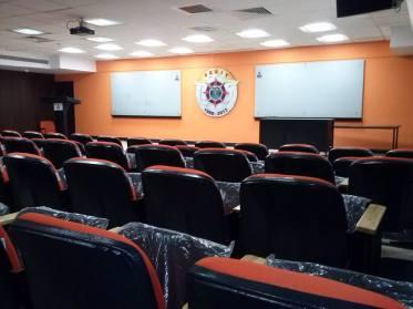 Tech Park Seminar Hall