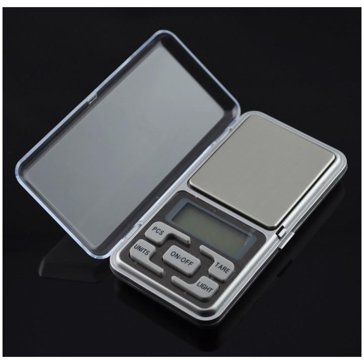 balance electronique de poche portable 200gr 0 1g mesure poids pese petit objet 100g 150g 200g eclats antivols
