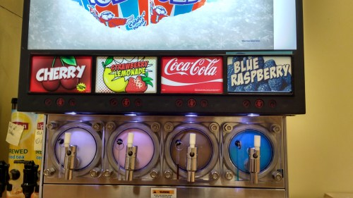 Summer's ICEE Guide: Target in College Station