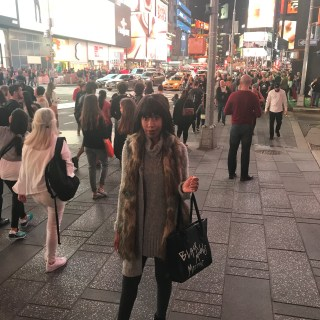 Eclectic Chic in the City That Never Sleeps