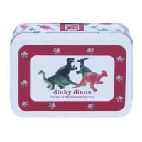 Gift in a Tin – Dinky Dinosaurs – Mini Tin