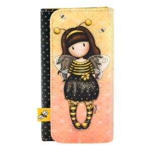 Gorjuss Long Wallet Bee-Loved (Just Bee-Cause)