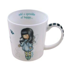 Gorjuss Small Mug Bubble Fairy