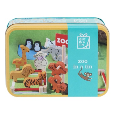 Zoo In A Tin (Original)