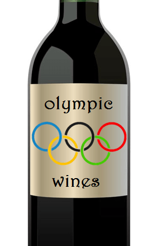 olympic wines