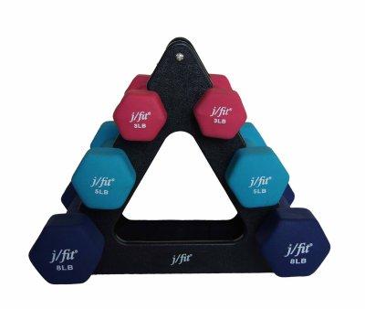 hand-weights workout essentials