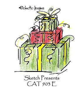 Sketch Presents