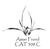 Asian Fronds
