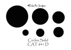 Circles Solid