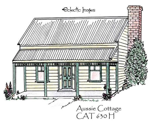 Aussie Cottage