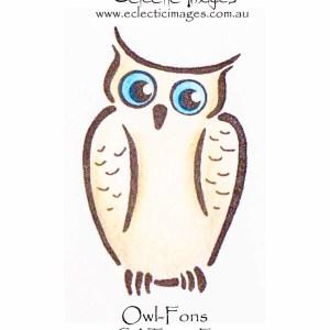 Owl-Fons