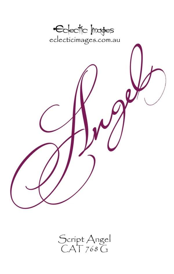Script Angel Lg