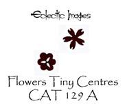Flowers Tiny Centres