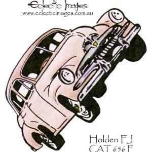 Holden FJ