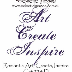 Romantic Art Create Inspire