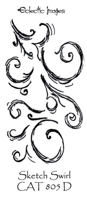 Sketch Swirl