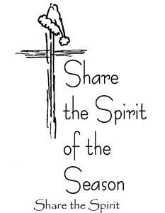 Share the Spirit