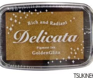 Delicata Golden Glitz