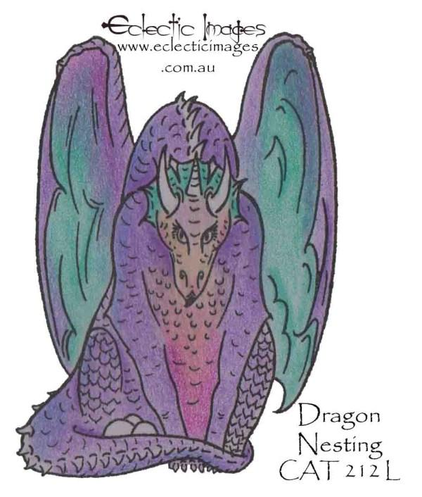 Dragon Nesting