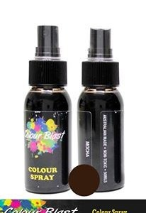 Colour Blast Colour Spray Mocha