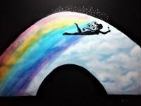 Rainbow Light Fairy