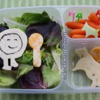Fork and Spoon Lunches