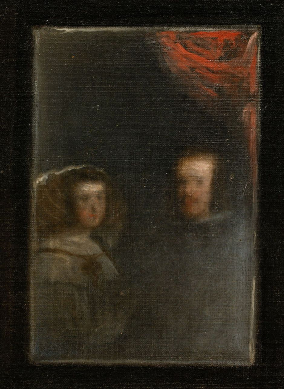 More Than Portraits The Paintings Of Diego Velazquez 8