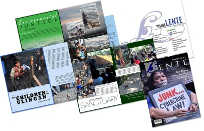 Lente 2012 lay-out