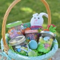 Creative Easter Mason Jar Ideas & a Giveaway