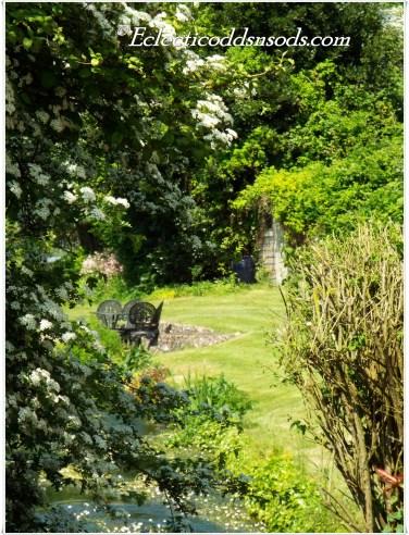 My old garden