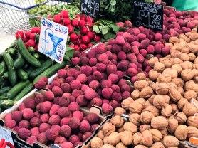 Fulham Road Market